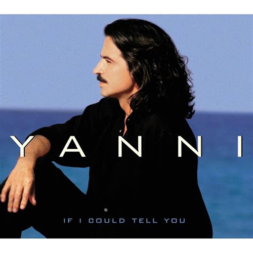 Yanni, If I Could Tell You, Piano Solo