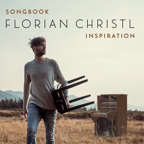 Florian Christl, Close Your Eyes, Piano Solo