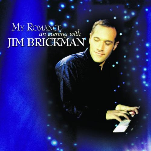 Jim Brickman, Circles, Piano Solo