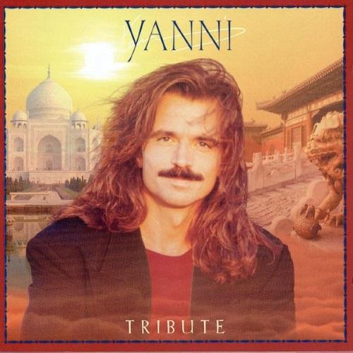 Yanni, Waltz in 7/8, Piano Solo
