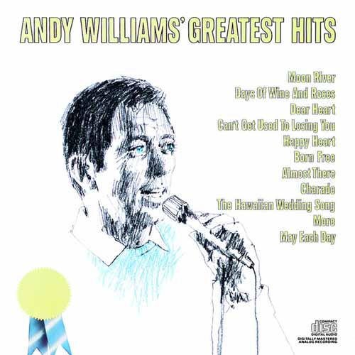 Andy Williams, Moon River, Trumpet Duet
