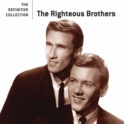 The Righteous Brothers, Unchained Melody, Trumpet Duet