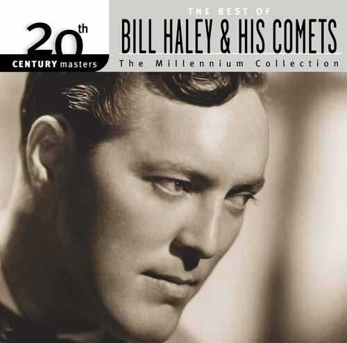 Bill Haley & His Comets, Rock Around The Clock, Trumpet Duet