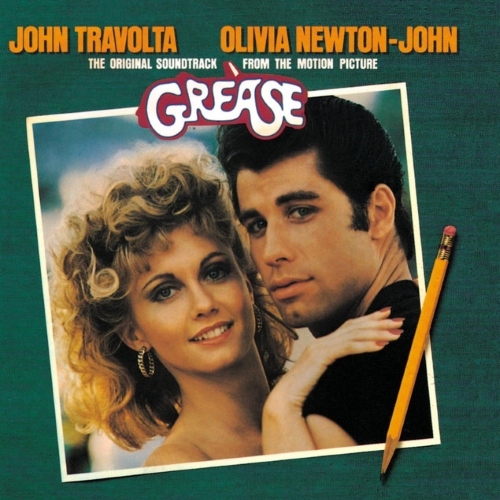 Roger Emerson, Choral Highlights from Grease, 3-Part Mixed Choir