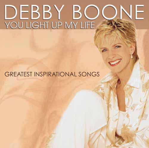 Debby Boone, You Light Up My Life, Trumpet Duet