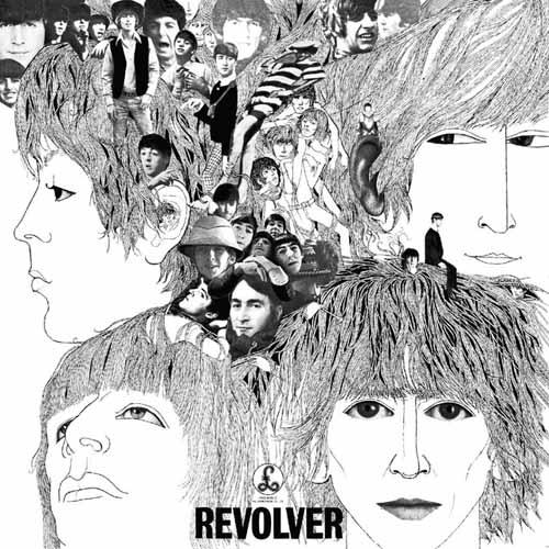 The Beatles, Eleanor Rigby, Trumpet Duet