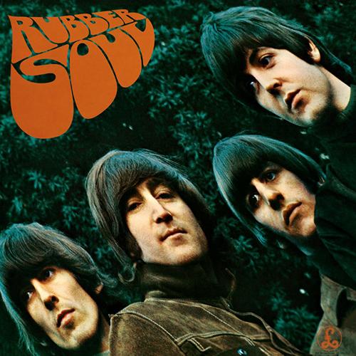 The Beatles, Norwegian Wood (This Bird Has Flown), Trumpet Duet