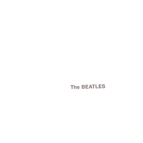 The Beatles, I Will, Trumpet Duet