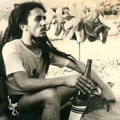 Bob Marley, I Know A Place, Lyrics & Chords