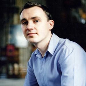 Stuart MacRae, Piano Sonata, II Erosion/Glacial, Piano