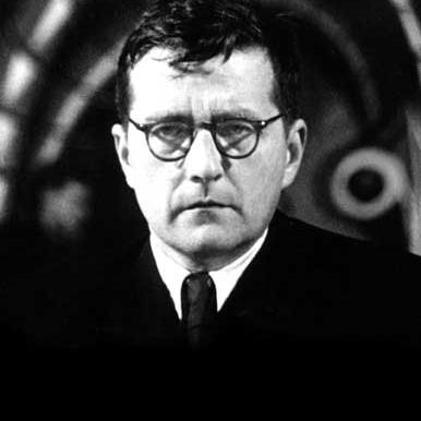 Dmitri Shostakovich, Piano Concerto No. 2 in F Major (2nd Movement), Piano