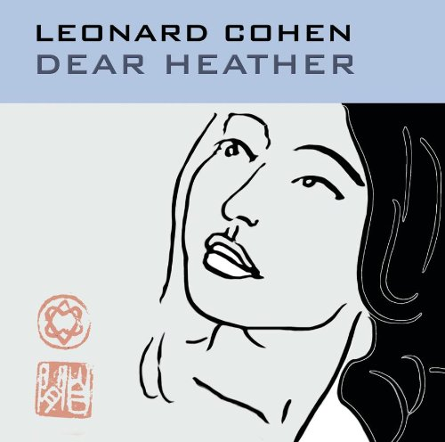 Leonard Cohen, There For You, Piano, Vocal & Guitar