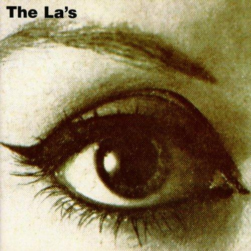 The La's, There She Goes, Saxophone