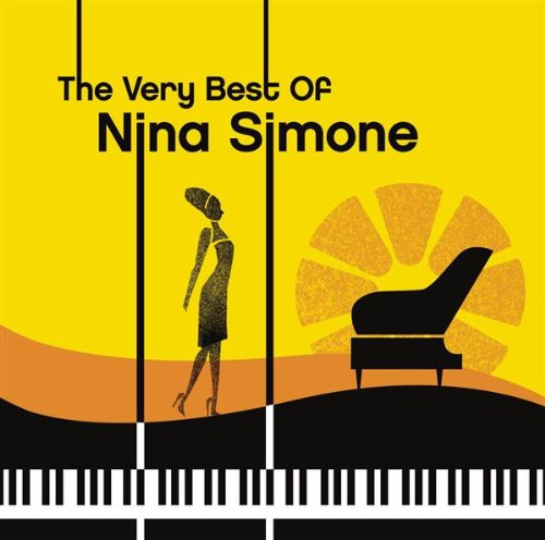 Nina Simone, My Baby Just Cares For Me, Piano