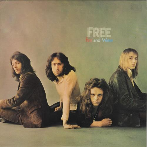 Free, All Right Now, Melody Line, Lyrics & Chords