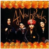 4 Non Blondes What's Up Sheet Music and PDF music score - SKU 481821