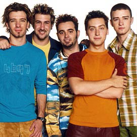 'N Sync, You Don't Have To Be Alone, Piano, Vocal & Guitar (Right-Hand Melody)