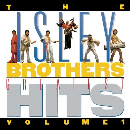 The Isley Brothers, Pop That Thang, Piano, Vocal & Guitar (Right-Hand Melody)