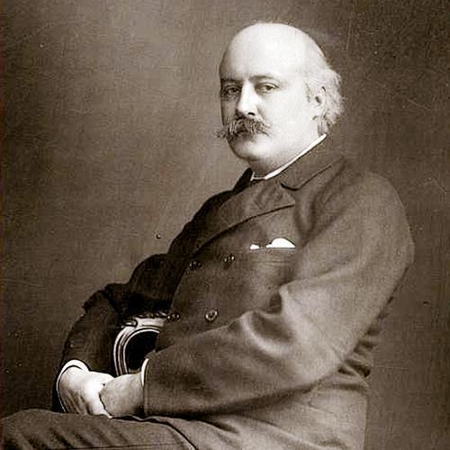 Hubert Parry, Jerusalem, Piano