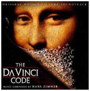 Hans Zimmer, Dies Mercurii I Martius (from The Da Vinci Code), Piano