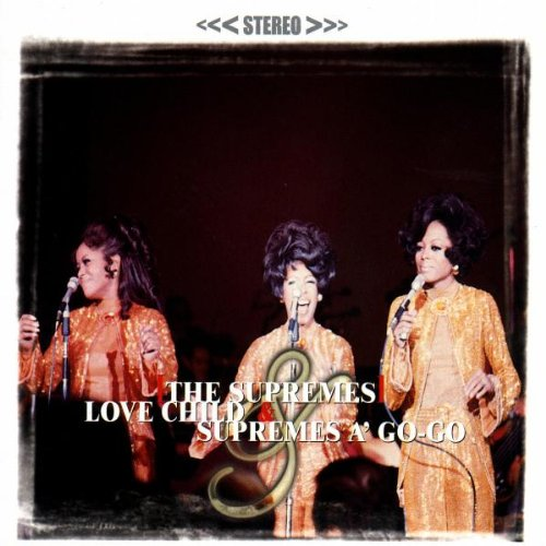 The Supremes, You Can't Hurry Love, Piano