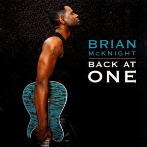 Brian McKnight, Back At One, Piano