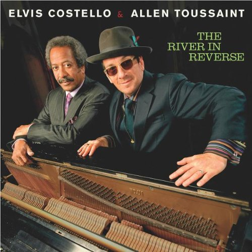 Elvis Costello and Allen Toussaint, Broken Promise Land, Piano, Vocal & Guitar (Right-Hand Melody)