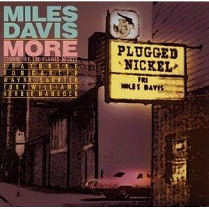 Miles Davis, On Green Dolphin Street, Piano