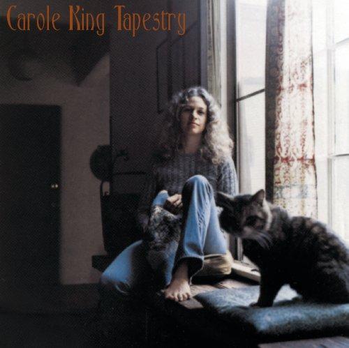 Carole King, It's Too Late, Piano