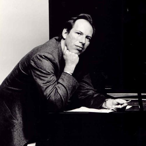 Hans Zimmer, Tennessee, Piano