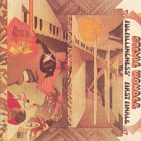 Stevie Wonder, Boogie On Reggae Woman, Guitar Tab