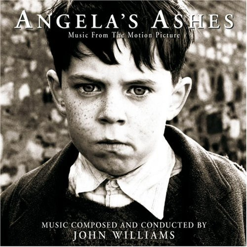 John Williams, Theme From Angela's Ashes, Piano