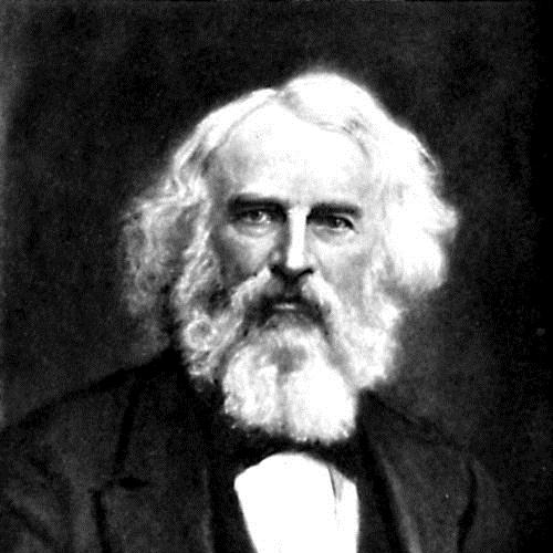 Henry Wadsworth Longfellow, I Heard The Bells On Christmas Day, Piano (Big Notes)