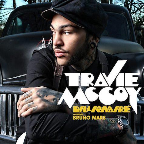 Travie McCoy, Hitmaker! (Medley) (feat. Bruno Mars), Piano, Vocal & Guitar (Right-Hand Melody)