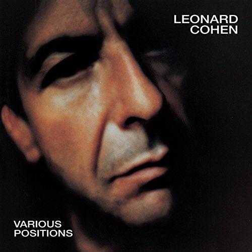 Leonard Cohen, Hallelujah, Piano, Vocal & Guitar (Right-Hand Melody)