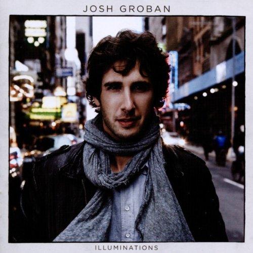 Josh Groban, Hidden Away, Piano, Vocal & Guitar (Right-Hand Melody)