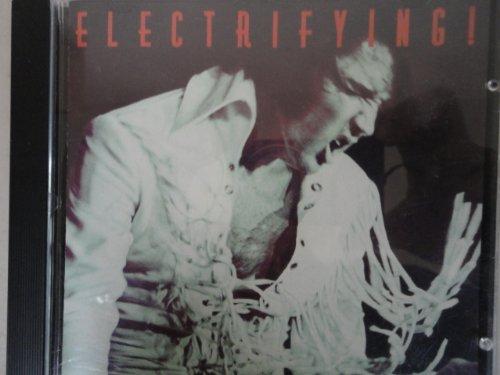 Elvis Presley, Let It Be Me (Je T'appartiens), Piano
