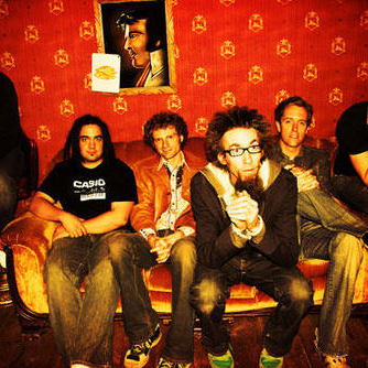 David Crowder Band, How He Loves, Piano