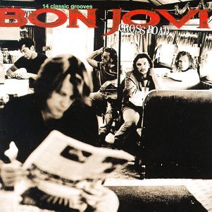 Bon Jovi, Lay Your Hands On Me, Guitar Tab