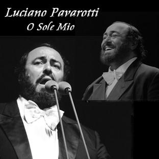 Giovanni Capurro, 'O Sole Mio, Piano & Vocal
