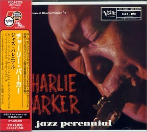 Charlie Parker, Star Eyes, Piano