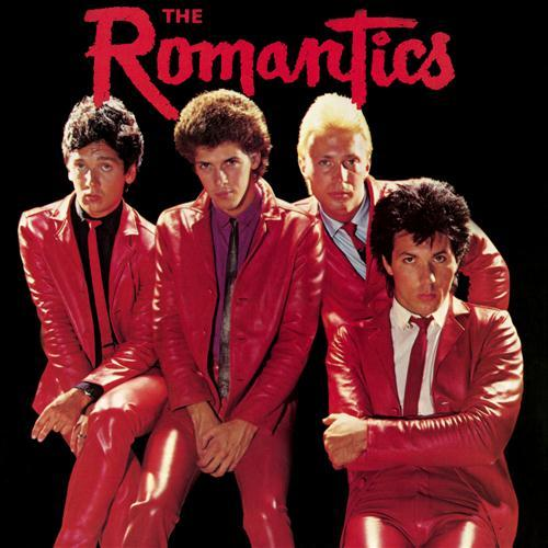 The Romantics, What I Like About You, Lyrics & Piano Chords