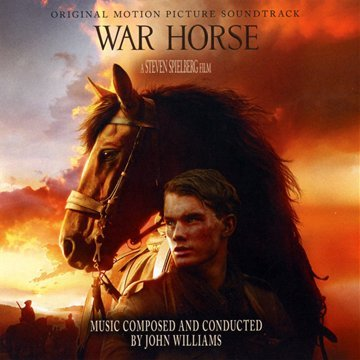 John Williams, Seeding, And Horse Vs. Car, Piano