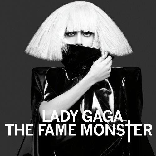 Lady Gaga, The Fame, Piano