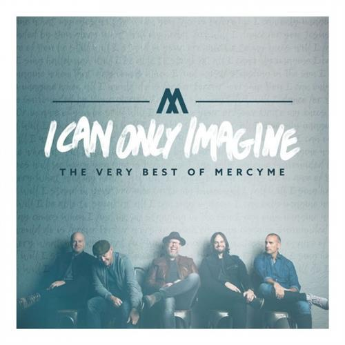 MercyMe, I Can Only Imagine, Easy Piano
