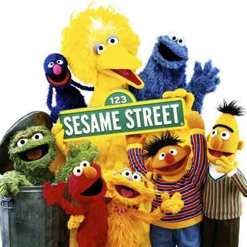 Jon Stone, Sesame Street Theme, Piano