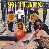 ? and the Mysterians 96 Tears Sheet Music and PDF music score - SKU 176778