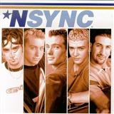 'N Sync I Drive Myself Crazy Sheet Music and PDF music score - SKU 18217