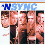 'N Sync Sailing Sheet Music and PDF music score - SKU 176446