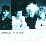 'til tuesday Voices Carry Sheet Music and PDF music score - SKU 418464